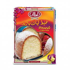ALALALI POUND CAKE MIX 481G