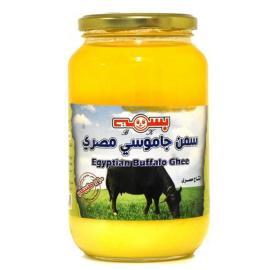 بسمة سمن جاموس مصرى 1 ك