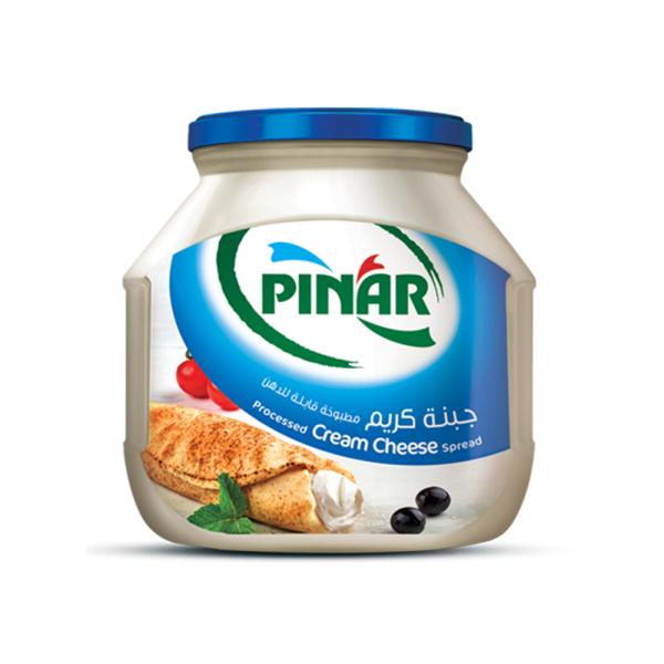 بينار جبنه كريم 500 جرام