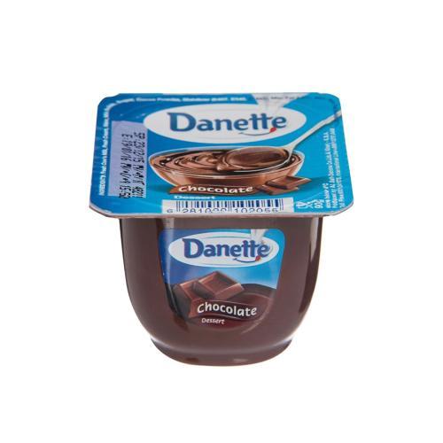 دانيت شيكولاتة 90 جرام