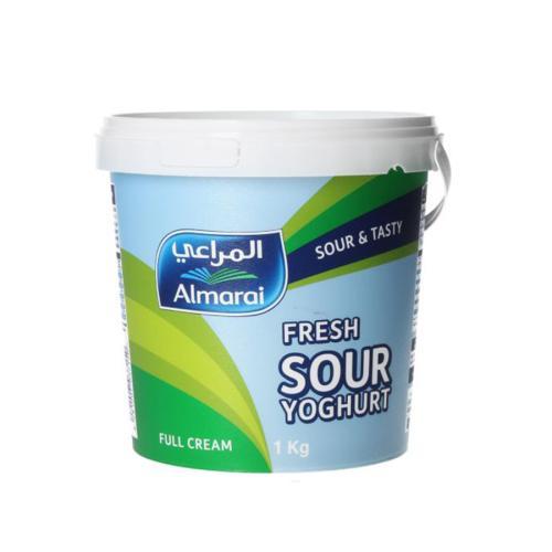 المراعى زبادى الشام طازج 1 كيلو