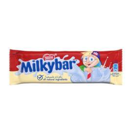 NESTLE MILKYBAR WHITE CHOCOLATE 12G