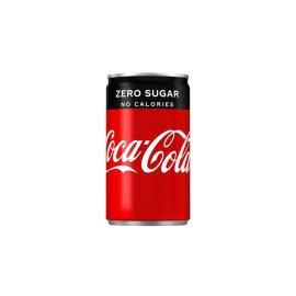 كوكولا زيرو 150 مل