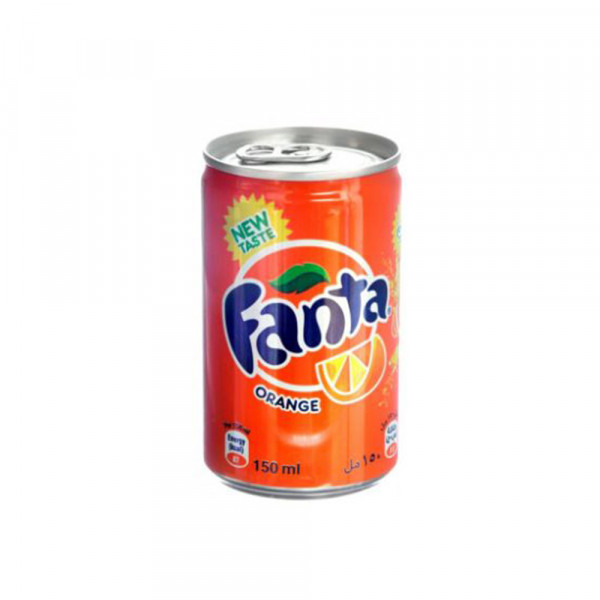 فانتا برتقال 150 مل