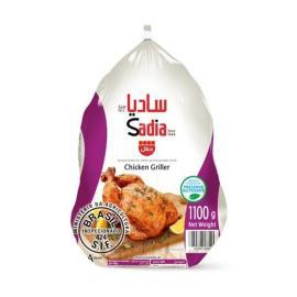 ساديا دجاج 1.1 ك