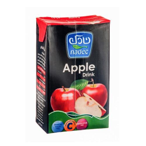 نادك عصير التفاح 250 مل