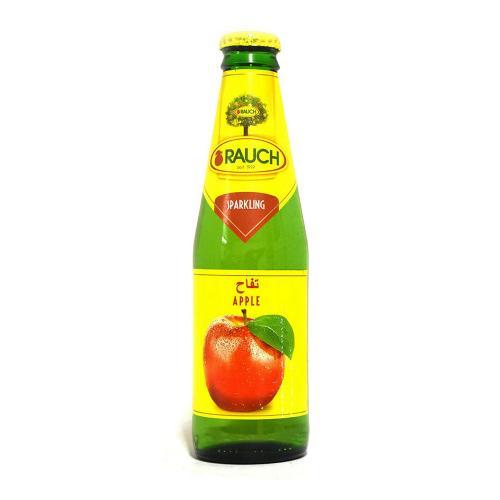 راوخ عصير تفاح 250 مل