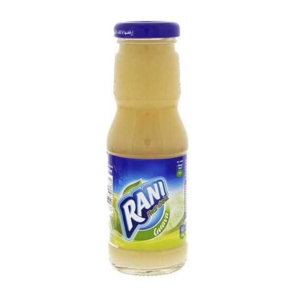 راني عصير جوافة 200 مل