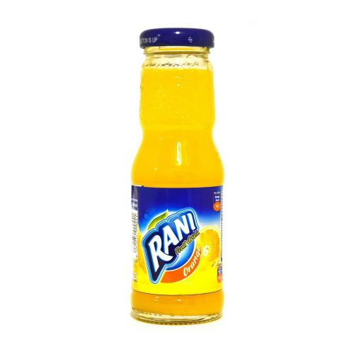 رانى عصير برتقال 200 مل
