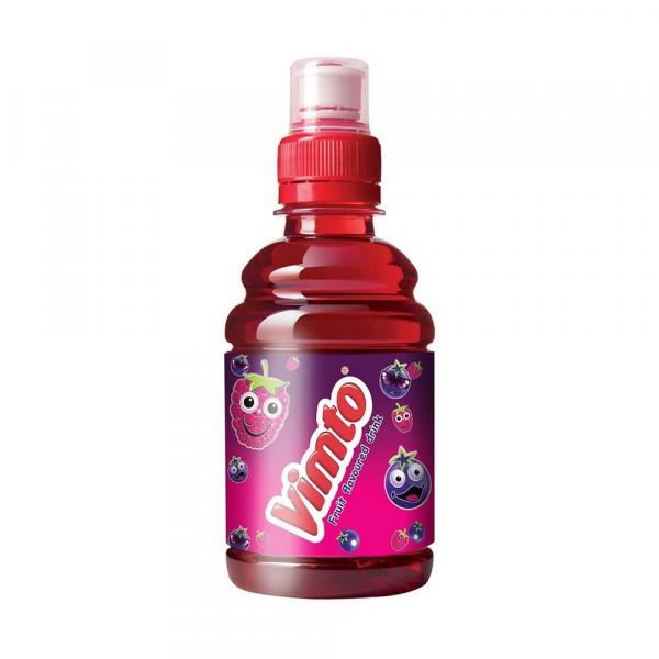 فيمتو شراب أطفال 250 مل