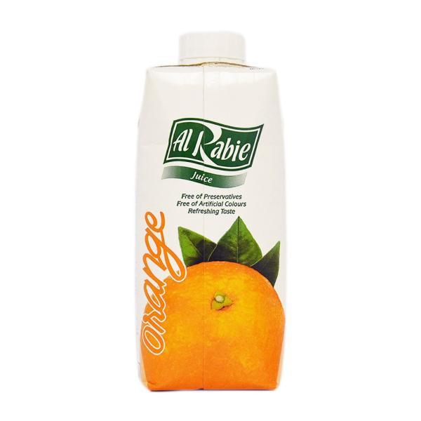 الربيع عصير البرتقال 330 مل