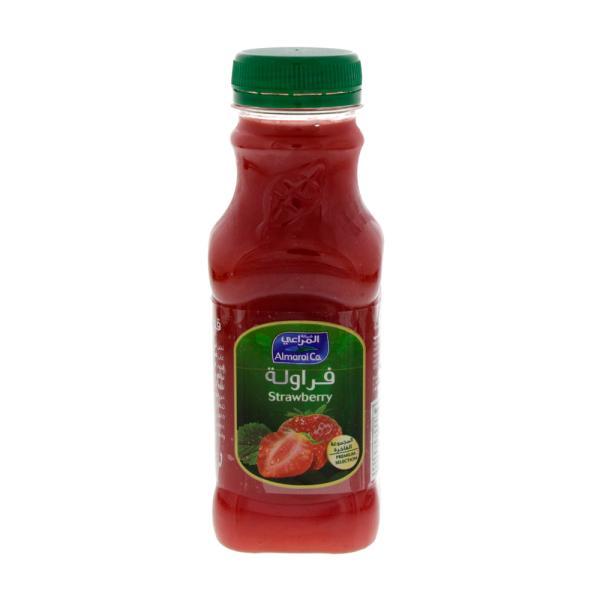 المراعي عصير فراولة طازج 300 مل