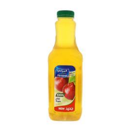 المراعي عصير تفاح 1 لتر