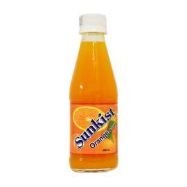 سانكيست عصير برتقال 200 مل