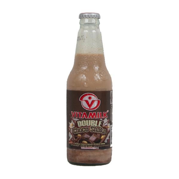 فيتاميلك حليب الصويا مع بودرة الكاكاو 300 مل