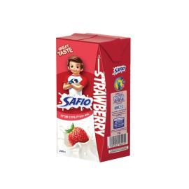 صافيو حليب بطعم الفراولة 200 مل