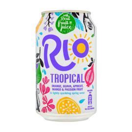 شراب ريو تربيكال 330مل