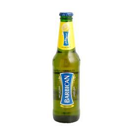 بربيكان شراب شعير بنكهة الليمون الحامض 330 مل