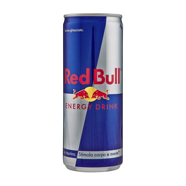 ريد بل مشروب الطاقة 250 مل