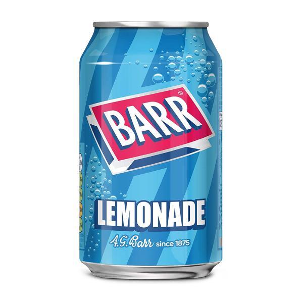 شراب بار الليمون 330 مل