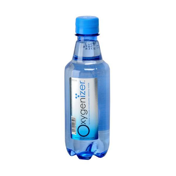 اوكسيجنايزر مياه 350 مل