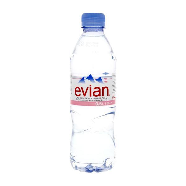 افيان مياه معدنيه وسط 500 مل