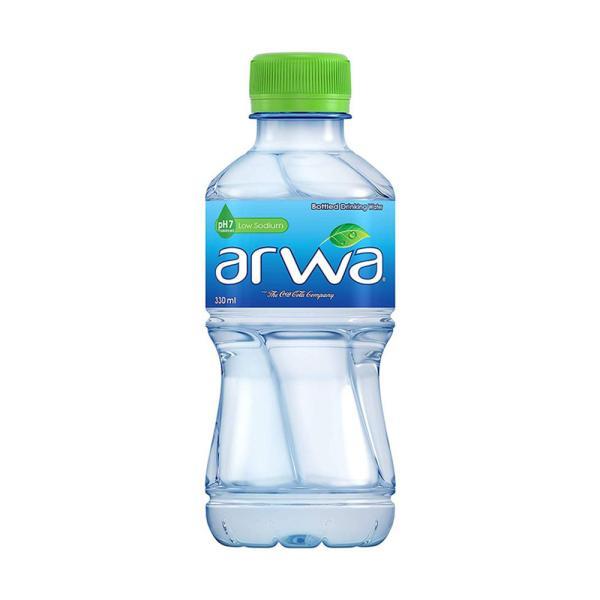 مياه اروى 330 مل