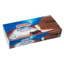 امريكانا باوند كيك شوكولاته 325 جم