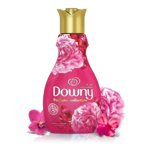 DOWNY FEEL ROMANTIC - 880 ML