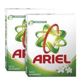 ARIEL GREEN 2.5 KG * 2 PCS