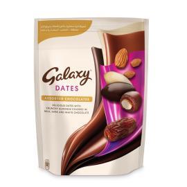 GALAXY ASSRT CHOCO DATE 299 G