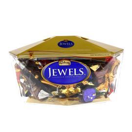 GALAXY JEWELS ASTD CHOCOLATES 1.400G