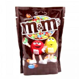 M  %25 25 26M CHOCOLATE BAG 180G