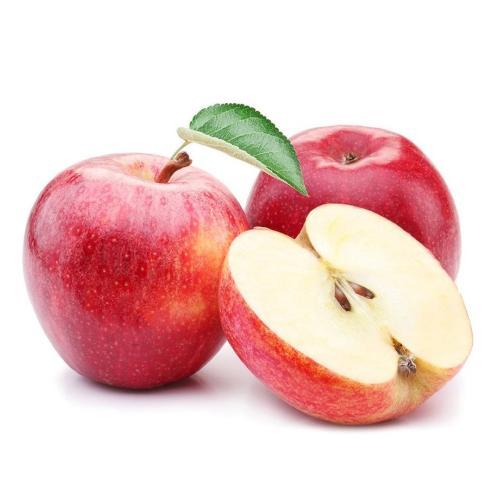 تفاح سوري احمر عكاز