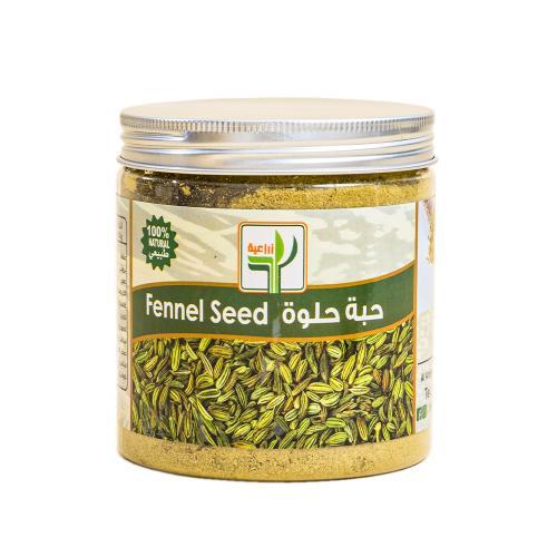 حبة حلوة / الشومر بودر 200 جم