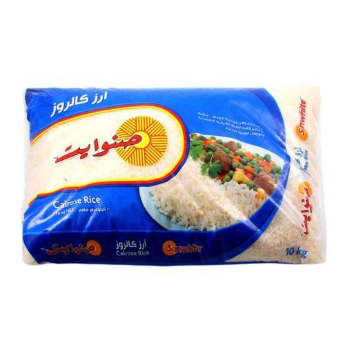 صنوايت أرز مصري  5  ك عرض