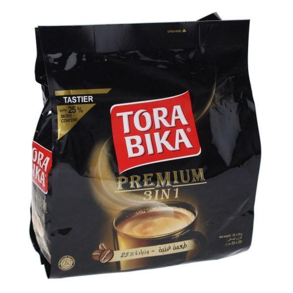 Tora Bika Coffee 25 gm x 20 Bag