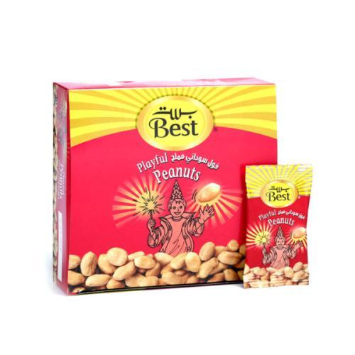 Best Peanuts 13gm x 30Pcs