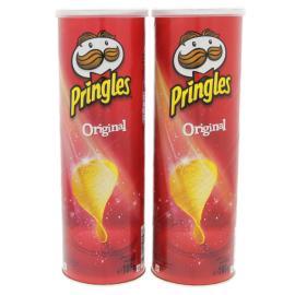 Pringles 165gm x 2 Pcs