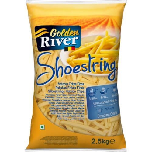 Golden River Potato 2.5 Kg