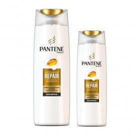 Pantene Shampoo  400 ml + 200 ml
