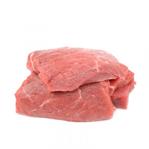 SOUTH AFRICAN VEAL MEAT - KG