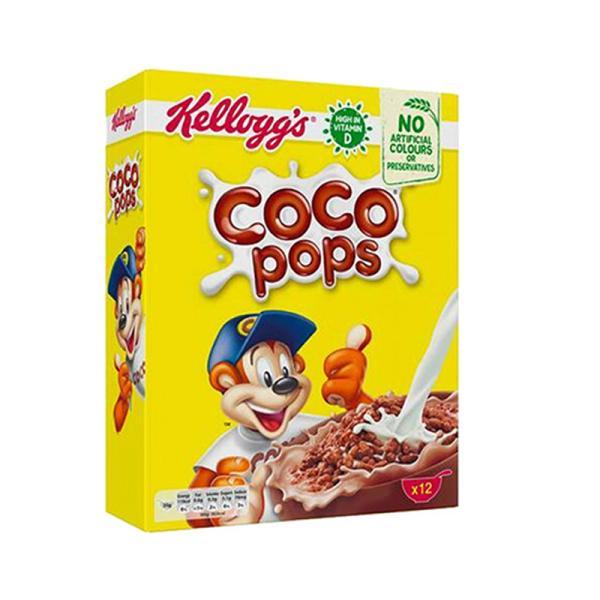 Kellogg's Coco Pops 375 gm
