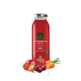 Reef Organic Red Mix Juice