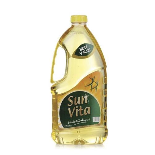SUNVITA OIL 1.8 L