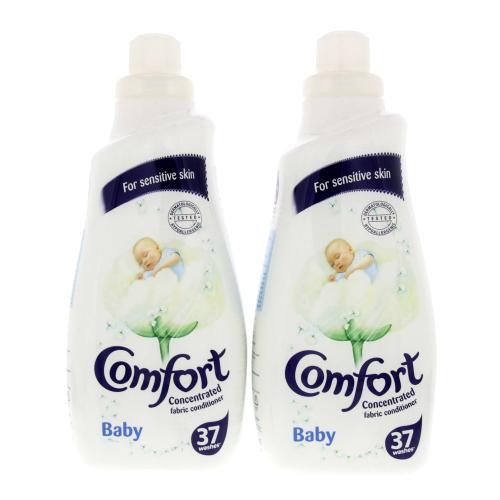 COMFORT CONCENTARED BABIES 1.5 L * 2 PCS