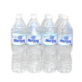 أبراج مياه 6*1.5 لتر