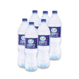 العين مياه شرب 1.5 لتر * 6 حبة