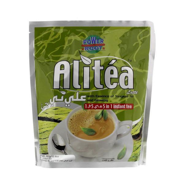 على تى  شاي علي أكياس ( 5* 1) 360جم