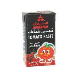 الوزان معجون طماطم 135 جم